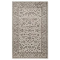 Rugs America Riviera Traditional Trellis 2-Foot 2-Inch x 8-Foot Runner in Cream