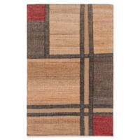 Surya Aere Modern 5-Foot x 7-Foot 6-Inch Area Rug in Tan
