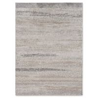 Surya Rita II 5-Foot x 7-Foot 6-Inch Area Rug in Light Grey