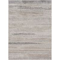 Surya Rita II 8-Foot x 10-Foot Area Rug in Light Grey