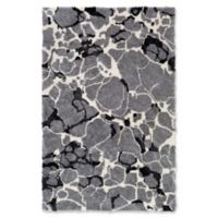 Surya Biscayne Modern 2-Foot x 3-Foot Accent Rug in Grey