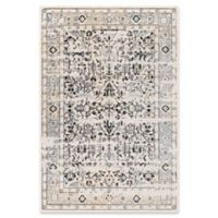 Surya Entheas Classic 2-Foot x 3-Foot Accent Rug in Medium Grey