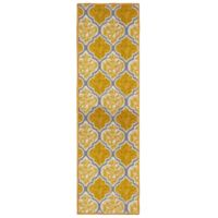 Structures Collection Kiana 20-Inch x 60-Inch Runner