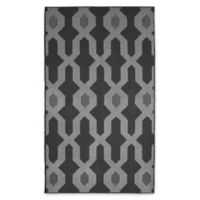 Jean Pierre Kat 2-Foot 4-Inch x 4-Foot Rug in Grey