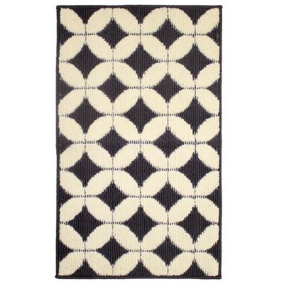 jean pierre ibizia 2foot 4inch x 4foot berber rug in - Washable Rugs