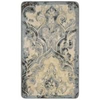 Laura Ashley® Daventry 1-Foot 8-Inch x 2-Foot 10-Inch Accent Rug in Taupe