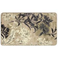 Laura Ashley® Cora 1-Foot 8-Inch x 2-Foot 10-Inch Accent Rug in Taupe