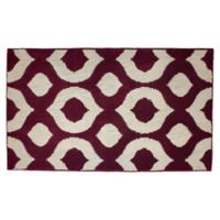 CL Lovie 2-Foot 4-Inch x 4-Foot Accent Rug in Barn/Berber