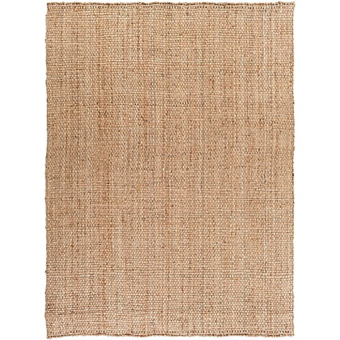 image of Surya Cerrillos 9-Foot x 13-Foot Area Rug in Camel