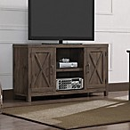 Bell'O® Humboldt TV Stand in Spanish Grey