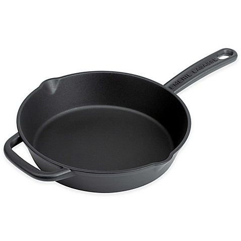 Emeril Cast Iron Skillet Bed Bath And Beyond