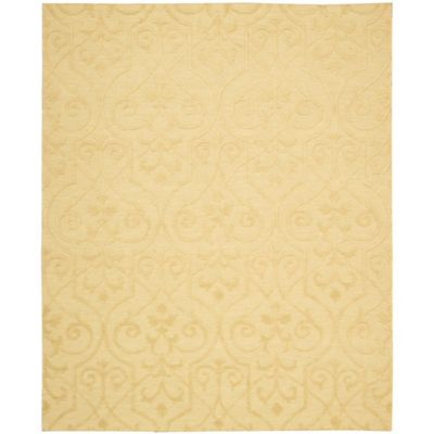 Nourison Ambrose 9 Foot 9 Inch X 13 Foot 9 Inch Area