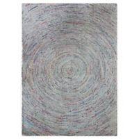 Confetti Multicolor 3-Foot x 5-Foot Area Rug
