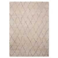 Nourison Barclay Butera Intermix 5-Foot 3-Inch x 7-Foot 5-Inch Area Rug in Driftwood