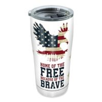 Tervis® Home of the Free 20 oz. Stainless Steel Tumbler