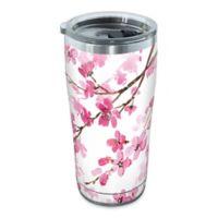 Tervis® Japanese Cherry Blossom 20 oz. Stainless Steel Tumbler