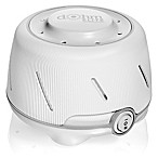 Marpac The Original Sound Conditioner Dohm Elite White Noise Machine in Grey