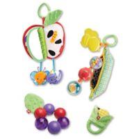 Fisher-Price® Newborn Fruits & Veggies Gift Set