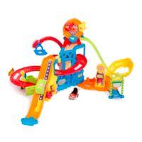 Go! Go! Smart Wheels® Race & Play Adventure Park™ in Blue