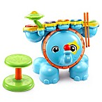 VTech® Zoo Jams Drum Set in Blue
