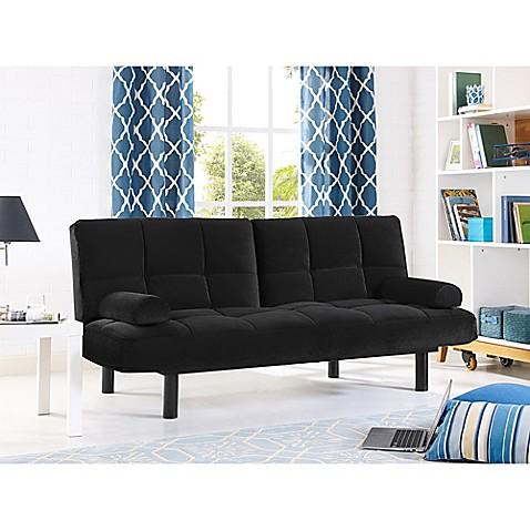 Serta® Chelsea Convertible Sofa