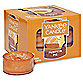 Yankee Candle® Pumpkin Pie Tea Light Accent Candles (Box of 12)
