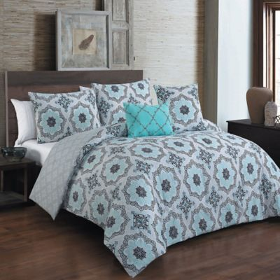 Buy Mint Green Comforter From Bed Bath Beyond