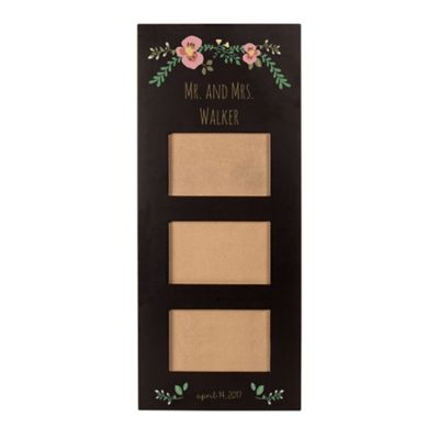 Buy 3-Opening Picture Frame from Bed Bath & Beyond