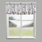 Croscill® Pressed Flowers Window Valance