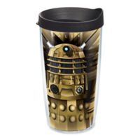 Tervis® Doctor Who Dalek 16 oz. Wrap Tumbler with Lid