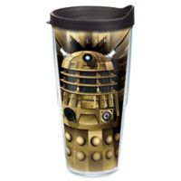 Tervis® Doctor Who Dalek 24 oz. Wrap Tumbler with Lid