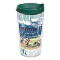 Tervis® Kentucky Churchill Downs 16 oz. Wrap Tumbler with Lid