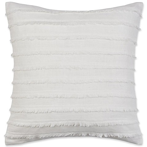 image of Velvet Throw Pillow