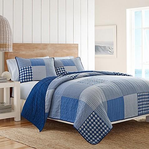 Nautica 174 Peak Quilt Bed Bath Amp Beyond