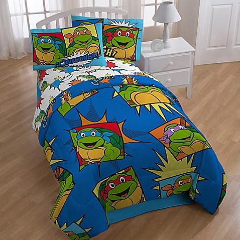 Nickelodeon™ Teenage Mutant Ninja Turtles Team Turtles 4