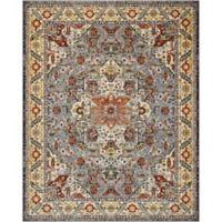 Nourison Aria 7-Foot 10-Inch x 10-Foot 10-Inch Multicolor Area Rug