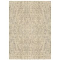 Barclay Butera Intermix Cloud 3-Foot 6-Inch x 5-Foot 6-Inch Area Rug in Beige