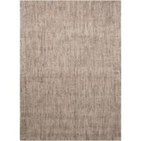 Barclay Butera Intermix Smoke 3-Foot 6-Inch x 5-Foot 6-Inch Area Rug in Grey