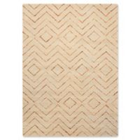 Barclay Butera Intermix Sand 5-Foot 3-Inch x 7-Foot 5-Inch Area Rug in Beige