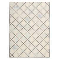 Barclay Butera Cooper 5-Foot 3-Inch x 7-Foot 5-Inch Area Rug in Cloud