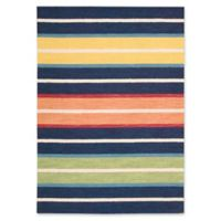 Barclay Butera Oxford Regatta 5-Foot 3-Inch x 7-Foot 5-Inch Multicolor Area Rug