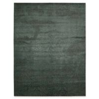 Nourison Valliant Nightfall 5-Foot 6-Inch x 8-Foot Area Rug in Green