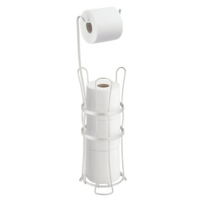 Buy Stand Up Toilet Paper Holder from Bed Bath & Beyond