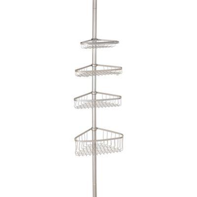 Buy Corner Shower Caddies from Bed Bath & Beyond