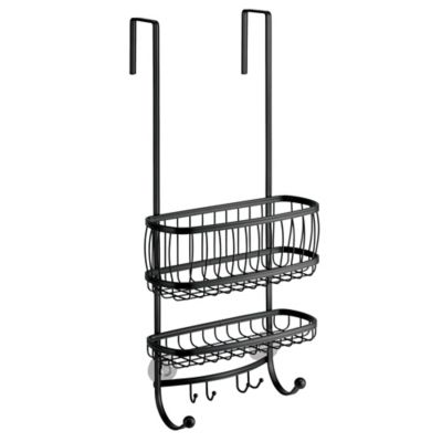 Buy Over the Door Shower Caddy from Bed Bath & Beyond
