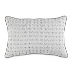 Bridgestreet Tayla Boudoir Throw Pillow in White