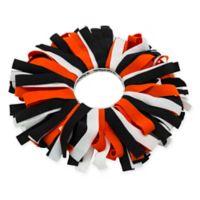 Pomchies Pom ID Luggage Identifier in Black/Fanta/White (Set of 2)
