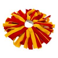 Pomchies Pom ID Luggage Identifier in Red/Yellow Gold (Set of 2)