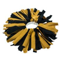 Pomchies Pom ID Luggage Identifier in Black/Old Gold (Set of 2)