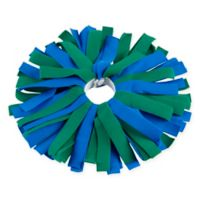 Pomchies Pom ID Luggage Identifier in Green/Blue (Set of 2)